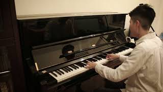 《慢慢喜歡你》莫文蔚 【鋼琴版本 Piano Version】NWK PIANO COVER
