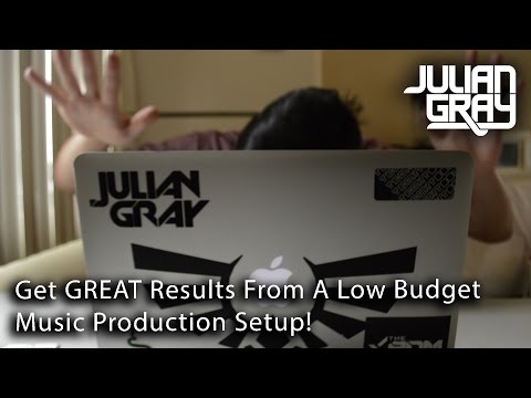 Top 5 Ways To Make The Most Of Your Low Budget Audio Setup
