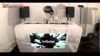 GETDARKER TV #136 - DISTANCE, CYRUS, TUNNIDGE, DISTRICT, RAZOR REKTA