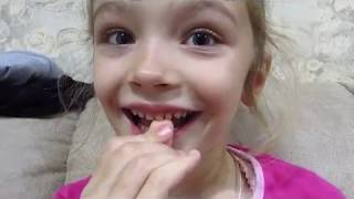 как вырвать молочный зуб дома без боли, How To Pull Out A Milk Tooth At Home Without Pain