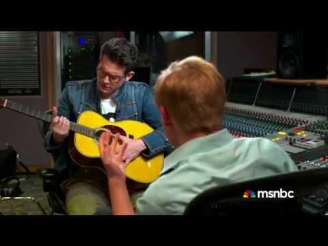 John Mayer On The OMJM