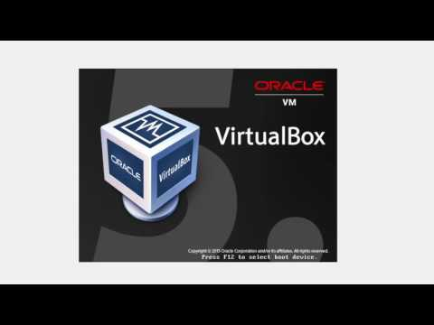 How to Setup FreePBX in VirtualBox