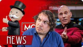 McDonalds Monopoly Betrug bekommt Film - FILM NEWS
