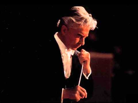 Tchaikovsky  1812 Overture, Op  49 Herbert Von Karajan & Berlin Philharmonic Orchestra