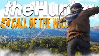 The Hunter Call Of The Wild | BOWS IN PARQUE FERNANDO!! (MORE CLUES!)