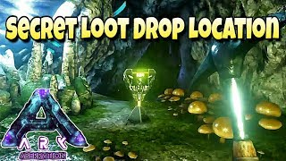 The best loot drops in aberration quick guide ark aberration ark aberration ep34 secret drop location in glowtail cave malvernweather Images