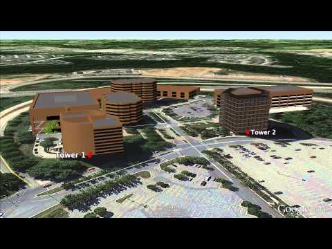 Baltimore County Virtual Tour Video #3 - Owings Mills