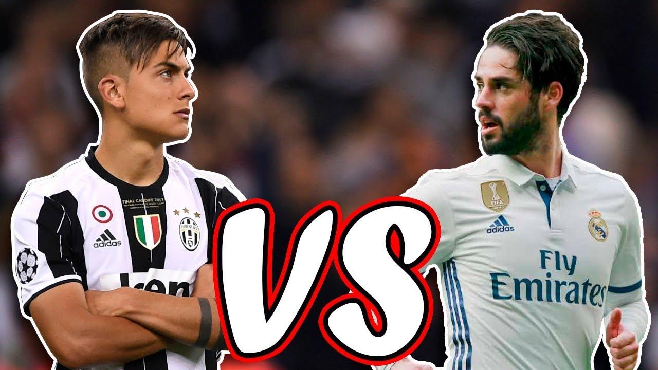 c2e153c2111 Juventus planning outrageous swap deal for Juventus Paulo Dybala ...