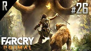 ► Far Cry: Primal - Walkthrough HD - Part 26