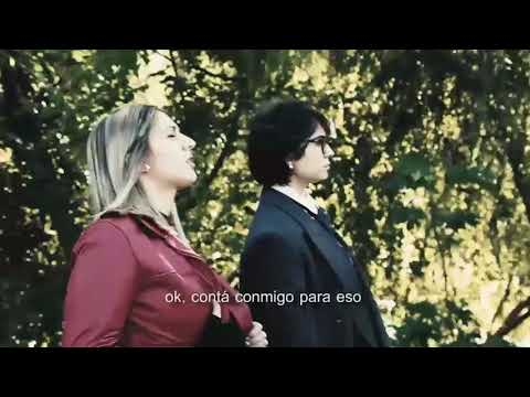 La Casa de Papel argentina - Luceros de fuego bachata - Stephanie lucero- Franway