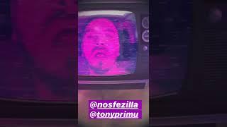 NOSFE - 200 feat. Tony Primu (Original)