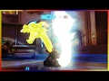 Overwatch: The Dragon Became Me
