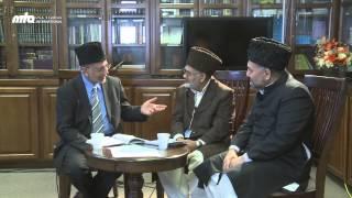 Interview with Imam Shamshad Nasir - Jalsa Salana USA West Coast 2013