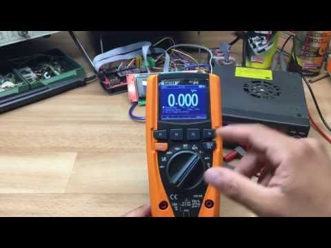 Review Recensione Multimetro HT 64 Ht instruments