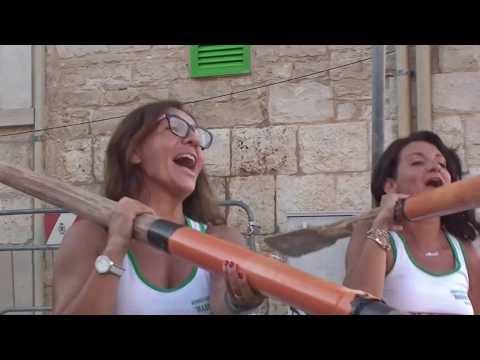 Spot Regata Gonfaloni 2017