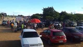 Micareta 2013  Remanso - Bahia - Prainha - 05-05-2013