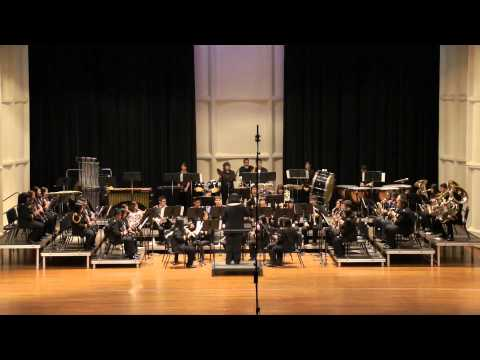 1080p Incantation and Dance | McKinley HS Symphonic Wind Ensemble I | 2012 OBDA Parade of Bands
