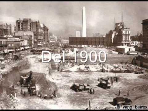 Buenos Aires del 1900