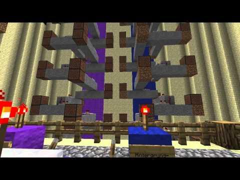 Scatman  Im a Scatman in Minecraft!