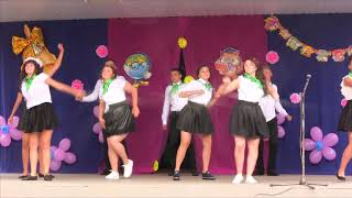 2017 09 01 Танец 11 класса
