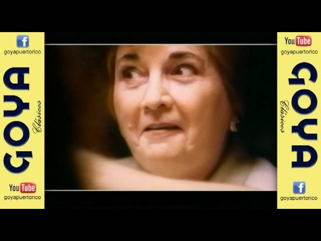 Clasico Goya Respalda lo bueno-Maestro (90's)