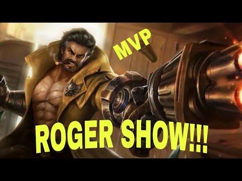 İlk Videom / Roger Show😉
