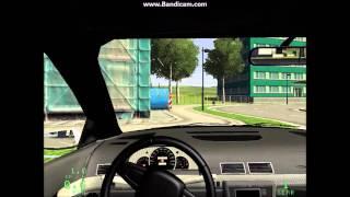 Driving Simulator 2009