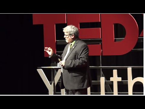 Generation WHY? | Dr. Mark Johnson | TEDxYouth@Louisburg