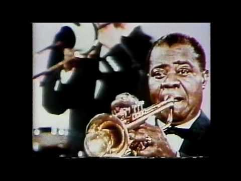 Louis Armstrong  Satchmo  in some very early performances