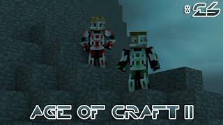 Minecraft - Age Of Craft II ; Episode 26 - Le Futur ! [ Aventure Modée Évolutive ]