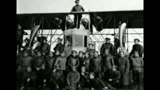 Русская Авиация (фильм 2) / Russian Aviation History (part 2) (1900 - 2000)