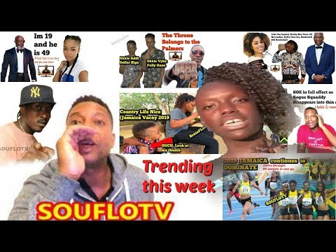 Trending stories on souflotv mackerel squaddy jcf exposed and more