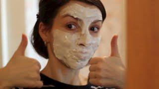 Улучшаем цвет лица и подтягиваем кожу / Альгинатные маски(СПАСИБО за LIKE и ПОДПИСКУ на мой канал ♥ Всем привет! Если у вас уже есть первые мимические морщинки или..., 2016-02-08T08:06:52.000Z)