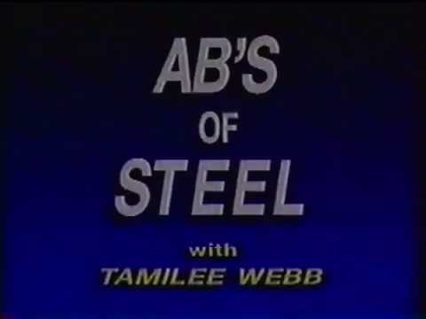 Abs of Steel 1992 - Intro