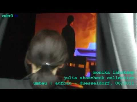 3793.Cultrd.TV: Julia Stoschek Collection - Aufbau Number Five