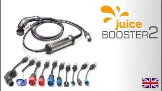 Quick Overview: JUICE BOOSTER 2 (EN)