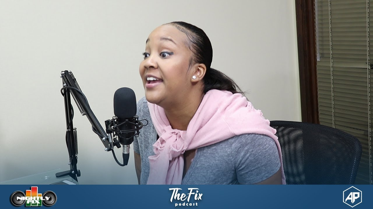 "Tifa Goes Off On ""Corrupt"" Dancehall Industry And Social Media Trolls 