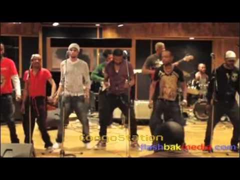 Fally ipupa : Nouvelle Dance !!!