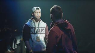 THHF MC BATTLE 2015 (FULL) HOSTED BY ΕΙΣΒΟΛΕΑΣ & DJ D-MICE
