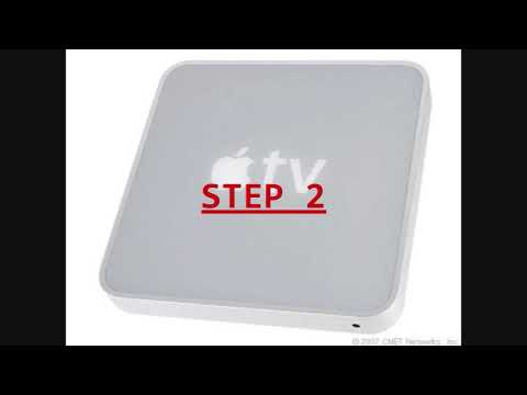 Resolve Apple TV Networking Problems