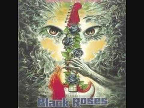 Black Roses - Dance On Fire