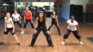 Pata Pata - S. African - Dance Fitness
