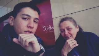 Vlogbaku погода в абхазии , ловим ХахА