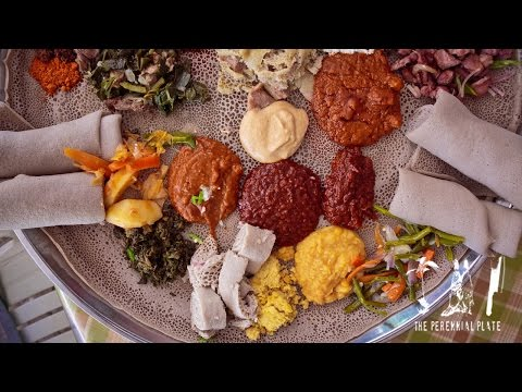 Ethiopia! | The Perennial Plate's Real Food World Tour