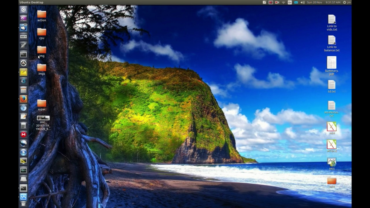 Speed up Ubuntu - with Low Graphics Mode!