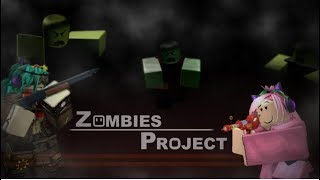 MMC Zombies Project Roblox