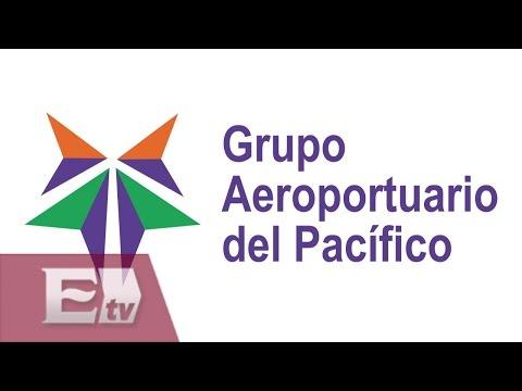Grupo Aeroportuario del Pacífico aumentó su flujo de pasajeros / Darío Celis