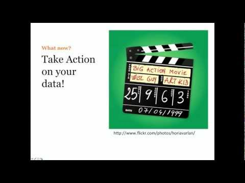 Evaluating Social Media Use in Extension Education and Outreach Webinar Recording