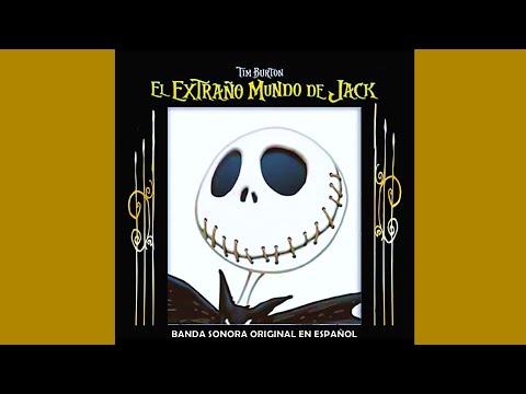 El Extraño Mundo De Jack - La Obsesión De Jack