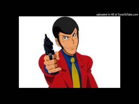 Lupin the 3rd - 1978 opening